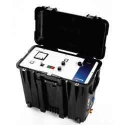 INTERENG P3a generator udarowy z wbudowaną przystawką odbicia od łuku 3 kV 450 J