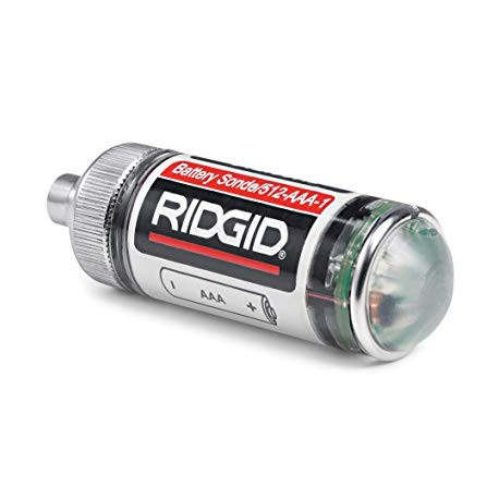 Sonda aktywna RIDGID do lokalizacji rur i przepustów 512Hz