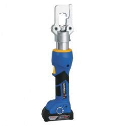 EK 50/5 praska hydrauliczna zasilana akumulatorowo 6 - 240 mm2
