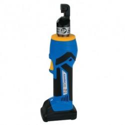 KLAUKE EBS 8 ML / EBS 12 ML Battery powered hydraulic bolt cutter 8 mm dia. / 12 mm dia.