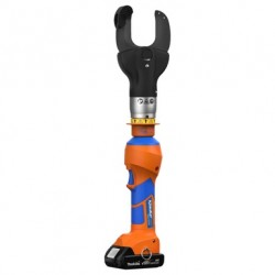KLAUKE ESM 50 IS VDE battery powered hydraulic cutting tool 50 mm dia. for copper and aluminium cables