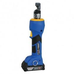 KLAUKE EBS 8 Battery powered hydraulic bolt cutter 8 mm dia.