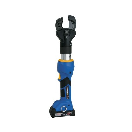KLAUKE ESM 25 Battery powered hydraulic cutting tool 25 mm dia.