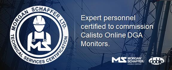 Certyfikat CALISTO autoryzacja
