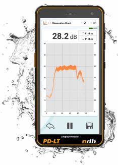 Wyświetlacz-wodoodporny-detektora-wnzPD-LT